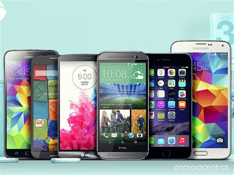 best new android phones check out our brand new best phones guides android central