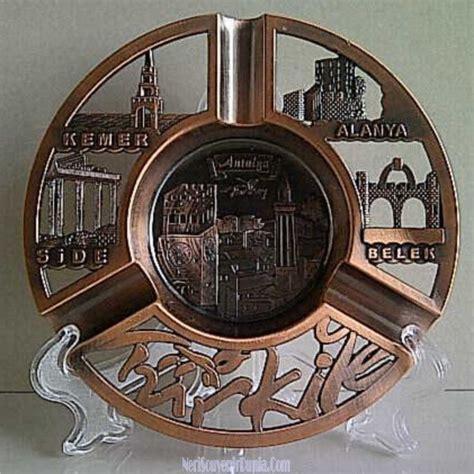 Pajangan Asak Dari Mesir Untuk Souvenirs jual souvenir pajangan piring asbak turki