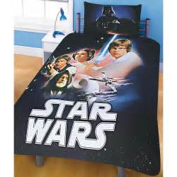 Star Wars Duvet Sets Single Character Duvet Quilt Cover Bedding Sets Bnwt