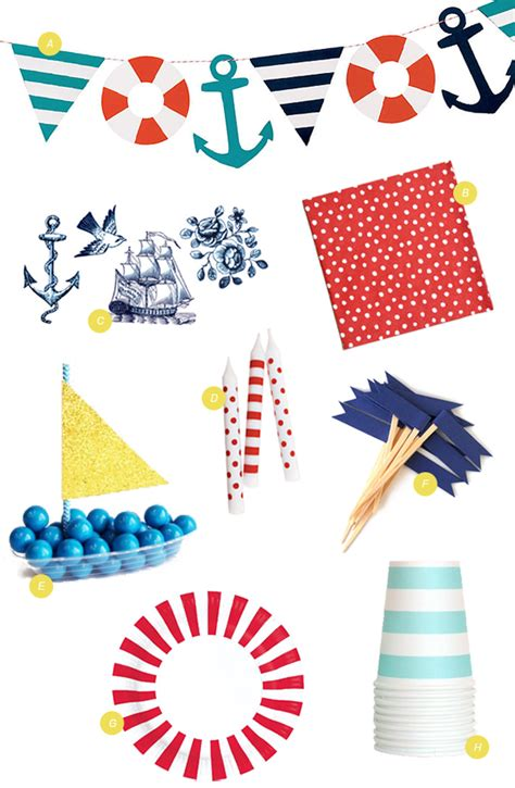 Nautical Themed Giveaways - nautical party on pinterest nautical invitations nautical party and sailors