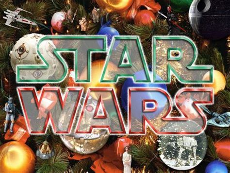 star wars christmas wallpaper   wallpapers9