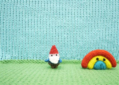 knitting gif stop motion fall gif by mochimochiland find on giphy