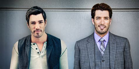 drew and jonathan jonathan and drew scott net worth salary income assets