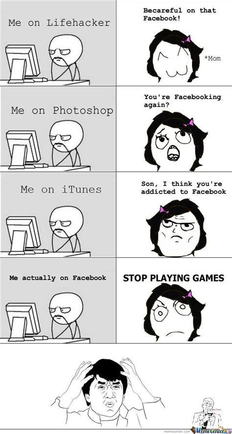Playing Games Meme - stop playing games by serkan meme center