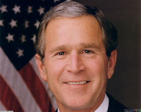 george bush george w bush wallpaper 1244 open walls