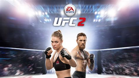 Murah Ps4 Ufc2 New ea sports ufc 2 now available on xbox one and ps4
