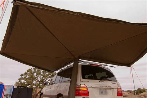 bag awnings for cers car foxwing awning dongguan lonman auto cing