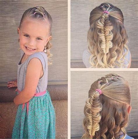 adorable toddler girl hairstyles