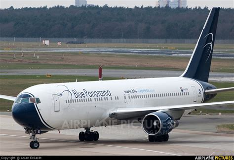 boeing 767 blue panorama interni ei eed blue panorama airlines boeing 767 300 at berlin