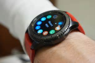 How Much Is A New Samsung Galaxy S3 by Samsung Gear S3 Hands On A Story Of Refinement Sammobile