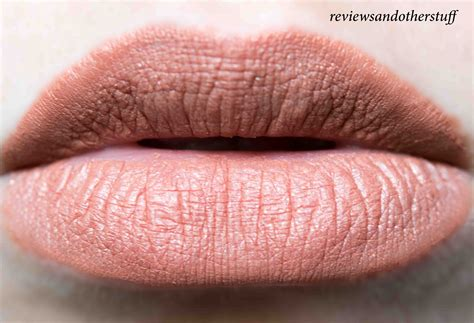 Stila Liquid Lipstick Dolce Coklat stila stay all day liquid lipstick review