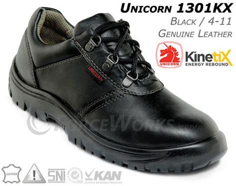 Sepatu Safety Kitchen safety shoes unicorn 1301 kx kinetix series
