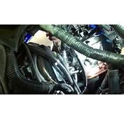 Power Steering Pressure Hose 2003 Chevrolet Silverado