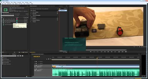 adobe premiere pro noise reduction quick tip remove background noise in adobe audition from