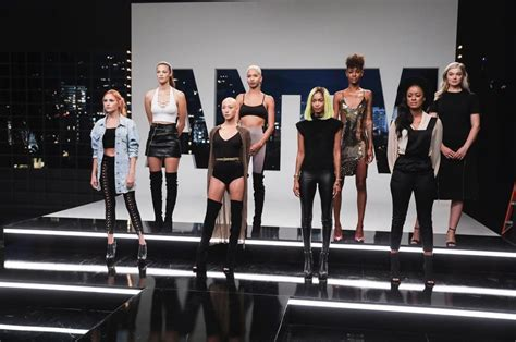'America's Next Top Model' eliminates Rio Summers but