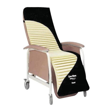 span america geo wave specialty recliner seat cushion
