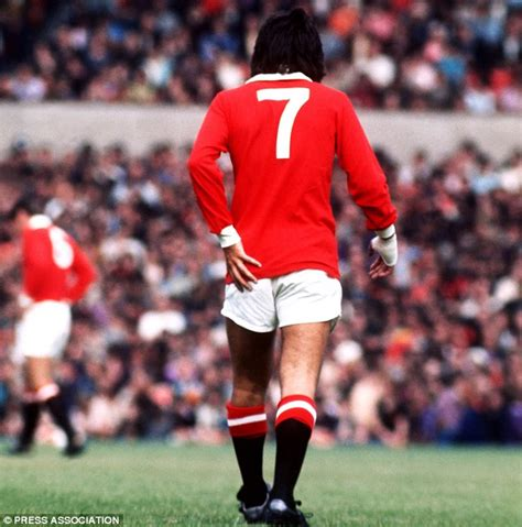 george best 7 of fame george best the most gifted to grace
