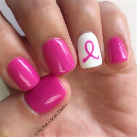 Ribbon Nail Glitter 33 best pink ribbon activities images on pink ribbons cancer awareness month and