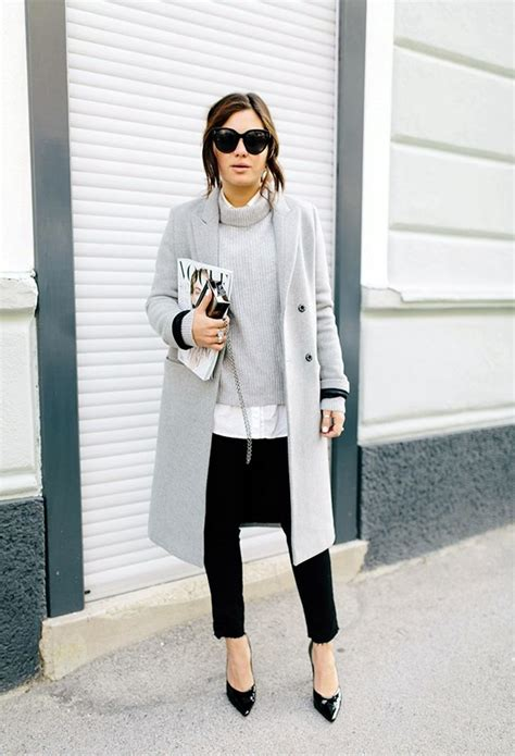 Style Ideas How To Wear The Layered Look And Not Look Larger Than Second City Style Fashion by 40 Decent Winter Work For