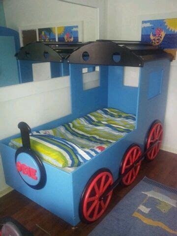 train themed bedroom for toddler best 25 train bed ideas on pinterest boys train room