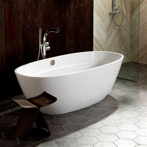 freestanding bathtubs melbourne victoria albert terrassa bath luxe by design
