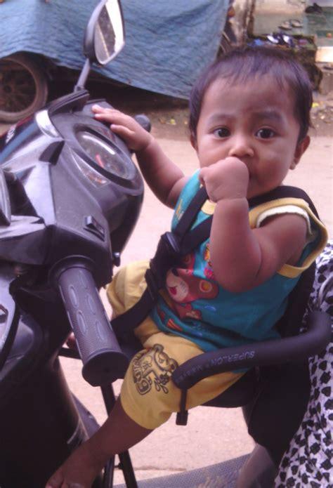 Kursi Bonceng Anak Untuk Motor Matic jual boncengan anak motor matic kursi bonceng agen