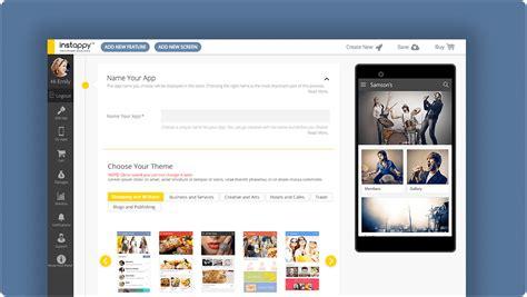 app design reseller mobile app reseller white label mobile apps reseller instappy