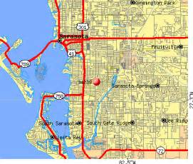 Sarasota Fl Zip Code Map by 34239 Zip Code Sarasota Florida Profile Homes