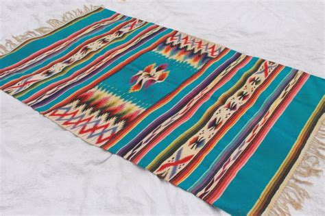 mexican rugs and blankets mexican blanket rug rugs ideas