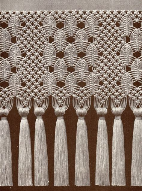 Macrame Designs - 1000 ideas about macrame knots on macrame