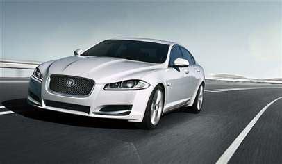 new jaguar xf 3.0 v6 diesel premium luxury 4dr cars car
