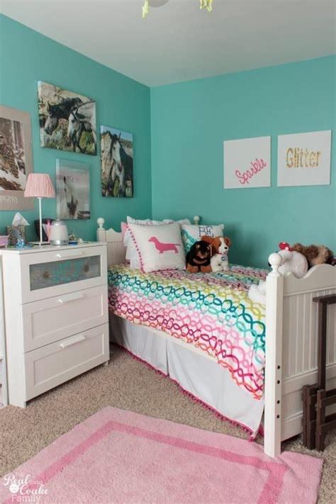 bedroom ideas and diy projects for tween rooms