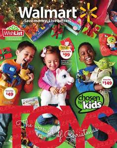 Walmart toy book 2015 rollback prices starting today ftm