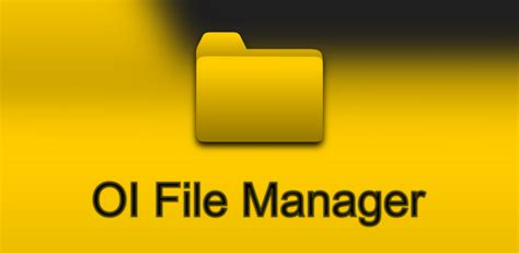 oi file manager apk best android file managers topapps4u