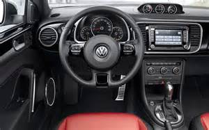 Fiat 500 Upholstery 2012 Vw New Beetle Interior 3 Photo 6