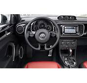 Production Of 2012 Volkswagen New Beetle Starts In Mexico Photo