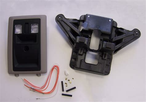 dodge ram overhead console light switch 2005 dodge ram overhed map light wiring harness with