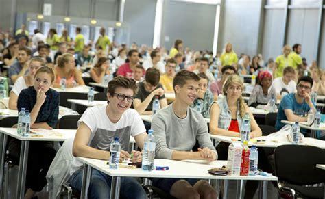 Medizinstudium Bewerbung 2015 aufnahmetest zum medizinstudium 2015 11 408 teilnehmer