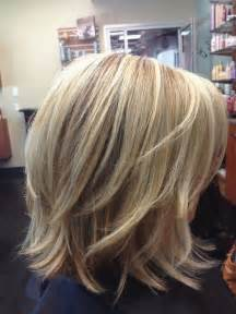 medium length hairstyles mid 20s 25 super cute medium haircuts