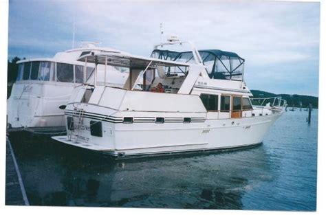 sea ranger  motor yacht boats yachts  sale