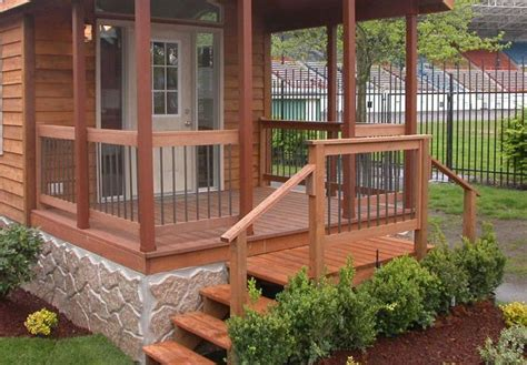 Home Decorating Ideas On A Budget 30 Best Small Deck Ideas Decorating Remodel Amp Photos