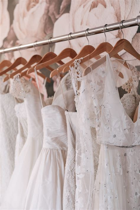 Our Story Bridal is the Best Way to Buy a Preowned Wedding