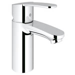 bathroom sink and faucet grohe 23042002 single lever handle bathroom sink faucet