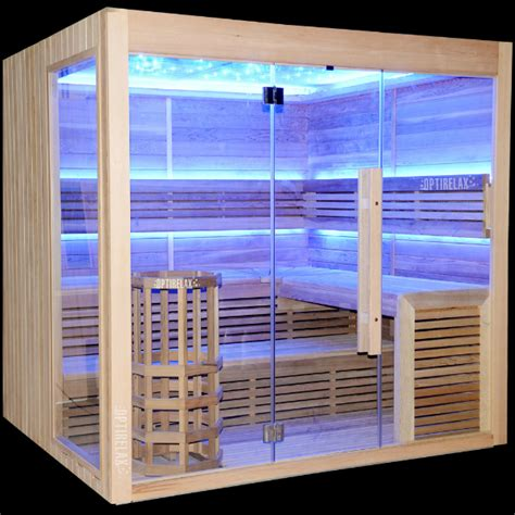 sauna mit glasfront sauna mit glasfront optirelax