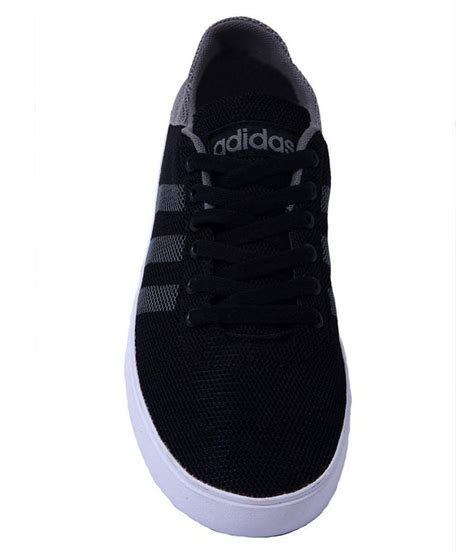 adidas sneakers black casual shoes buy adidas sneakers black casual shoes at best
