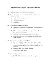 capstone outline template 10 best images of project outline eagle scout