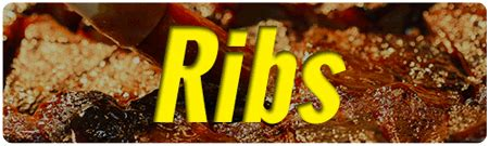 Rib Crib Menu Pdf menu the chicken and rib crib of mahwah nj