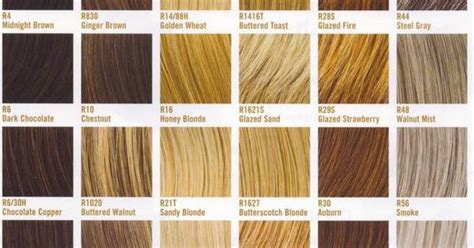 blonde hairstyles names shades of blonde hair color names cabello pinterest