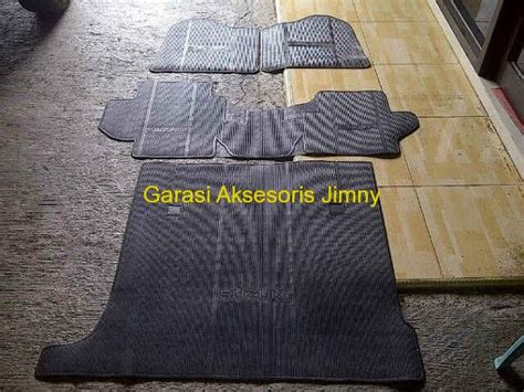 Karpet Katana page 3 171 exterior products garasi aksesoris jimny