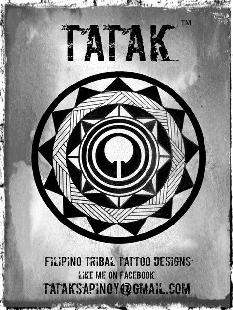 filipino tribal tattoo book best 25 tribal tattoos ideas on